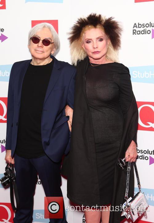 Debbie Harry and Blondie 5
