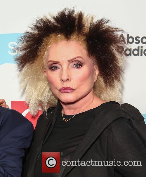 Blondie and Debbie Harry 2