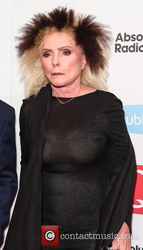 Blondie and Debbie Harry 3
