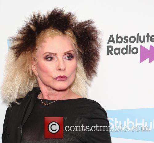Blondie and Debbie Harry 4