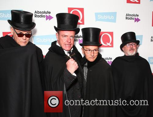 Madness and Suggs 2
