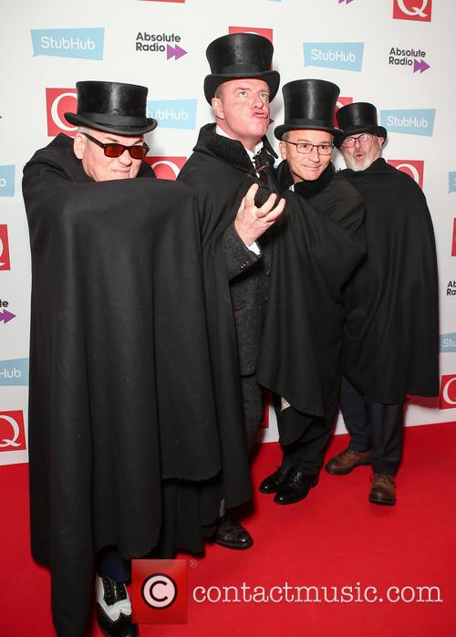 Madness and Suggs 5
