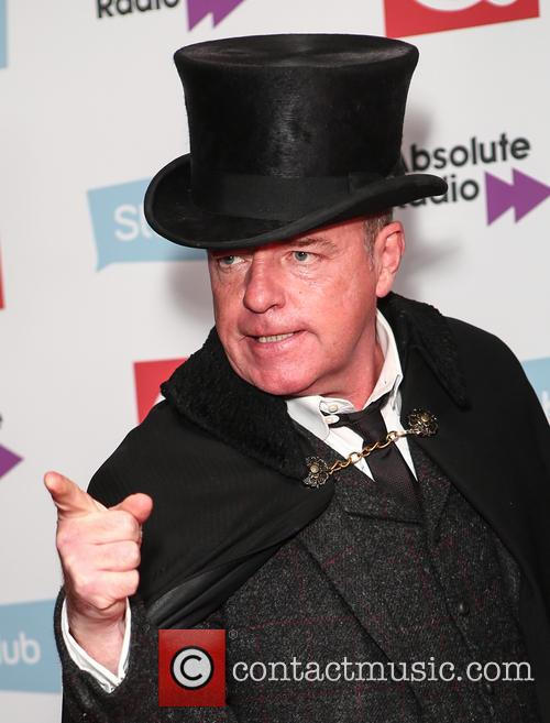 Madness and Suggs 6