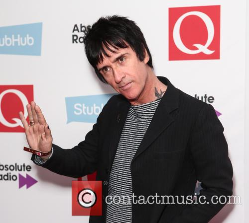 Johnny Marr 8