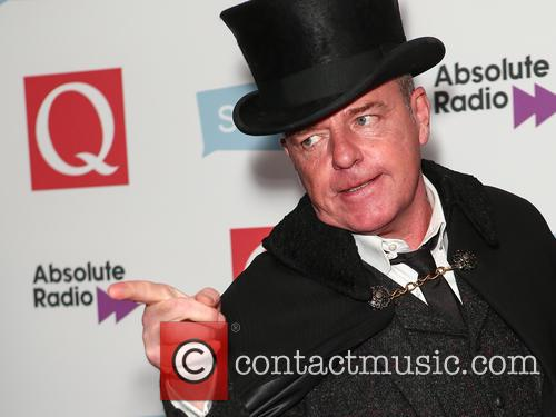Madness and Suggs 7