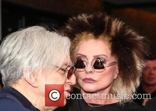 Blondie, Debbie Harry and Chris Stein 8
