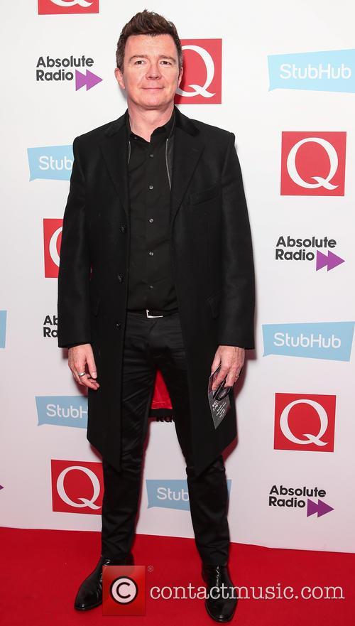 Rick Astley 2