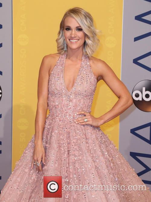 Carrie Underwood 8