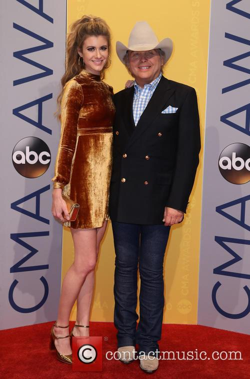 The 50th Annual CMA Awards Arrivals
