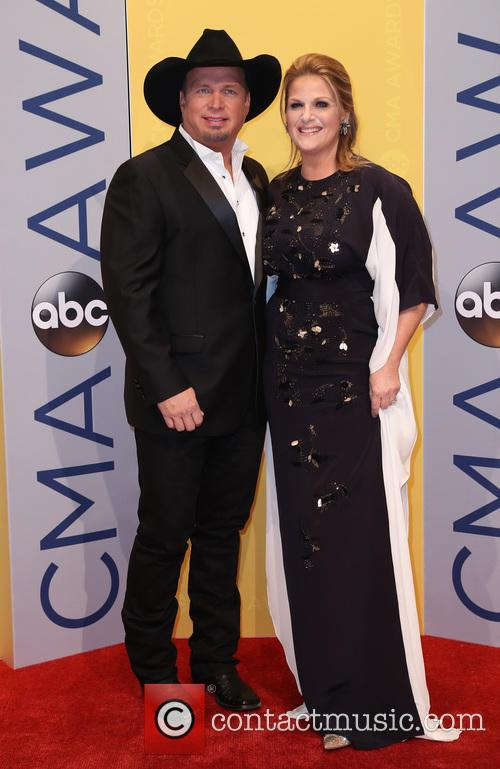 Garth Brooks and Trisha Yearwood 3