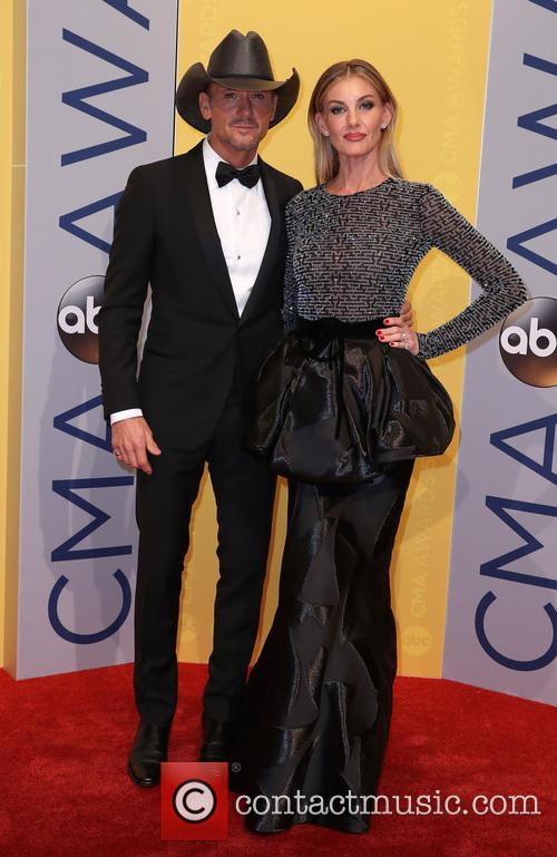 Tim Mcgraw and Faith Hill 3