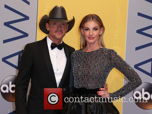 Tim Mcgraw and Faith Hill 4