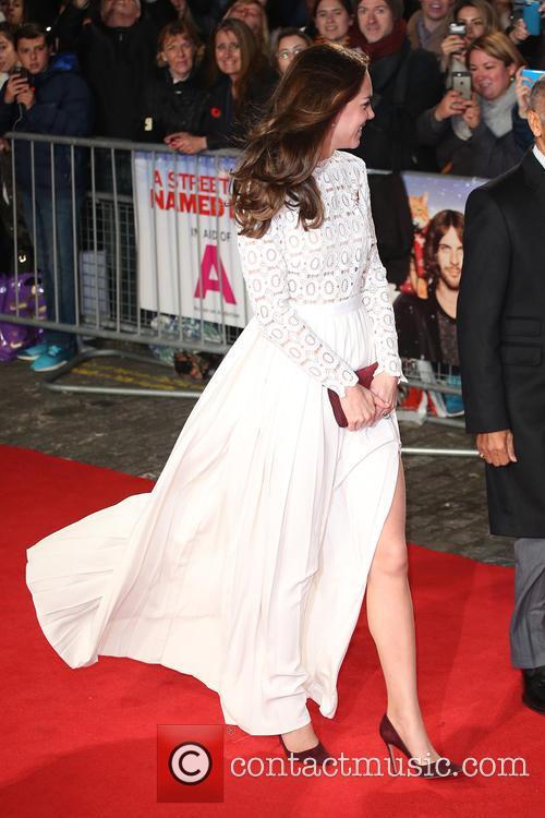 Duchess Of Cambridge 8
