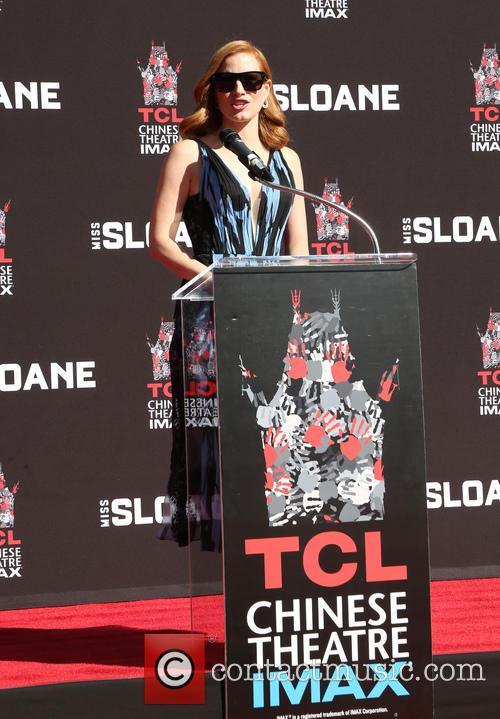 Jessica Chastain 10