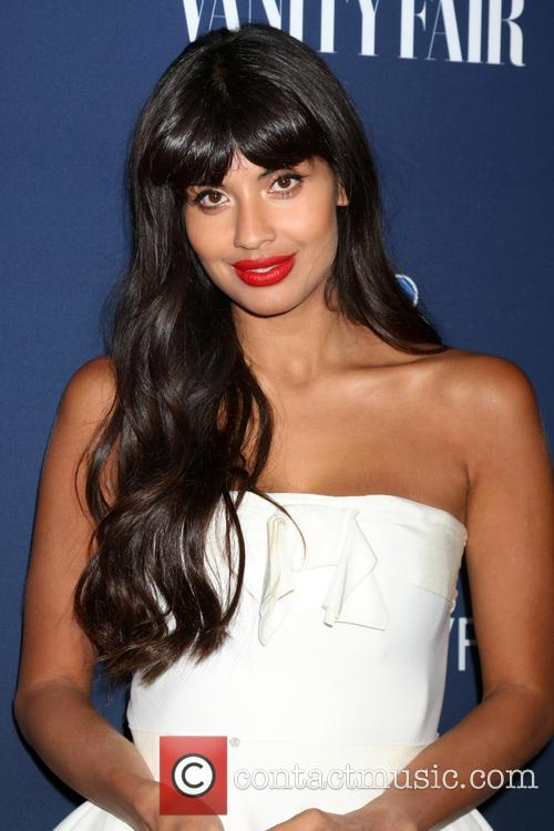 Jameela Jamil Calls For Body Confidence Education To Be On