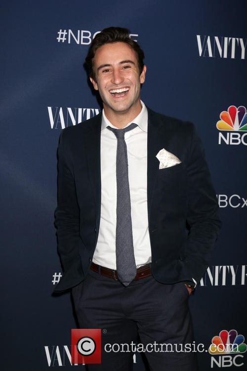 NBC And Vanity Fair Toast the 2016-2017 TV...