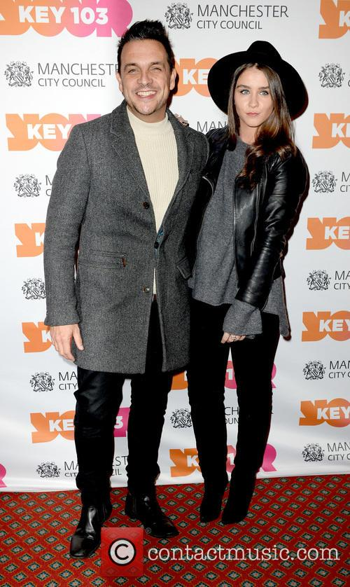 Brooke Vincent and Mike Toolan 2