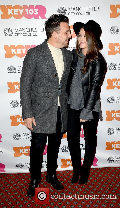 Brooke Vincent and Mike Toolan 3