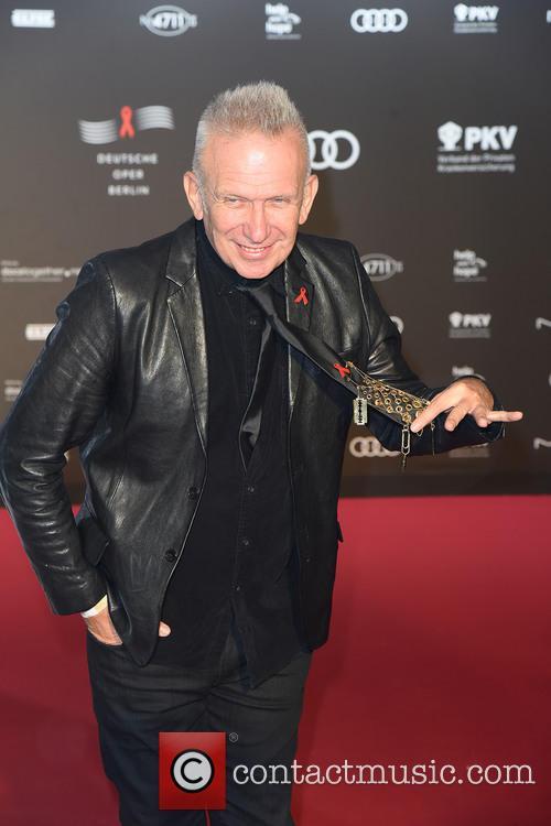 Jean Paul Gaultier 3