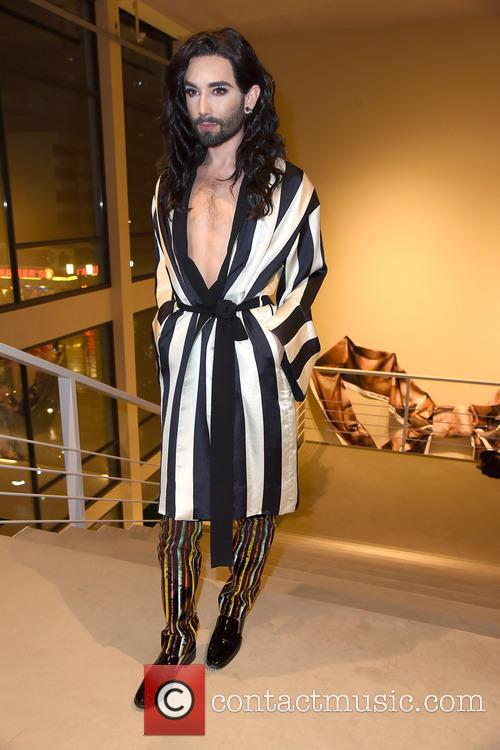 Conchita Wurst 10