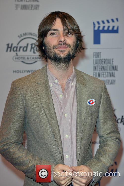 The 31st Annual Fort Lauderdale International Film Festival...