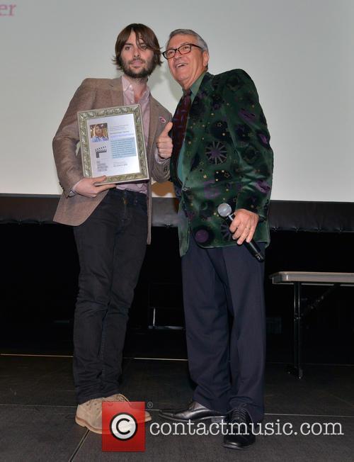Robert Schwartzman and Greg Vonhausch