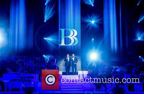 Michael Ball and Alfie Boe 1