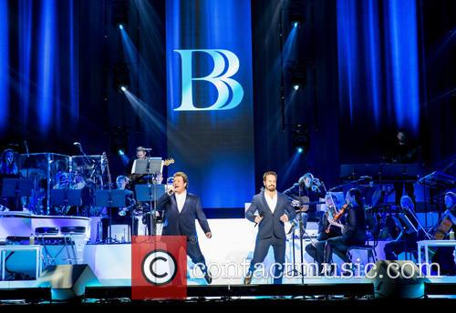 Michael Ball and Alfie Boe 3