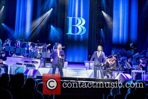 Michael Ball and Alfie Boe 4