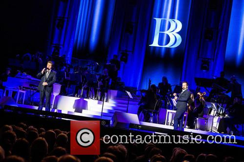 Michael Ball and Alfie Boe 5