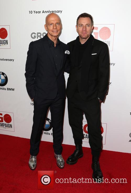 Scott Fiffer and Ewan Mcgregor 2
