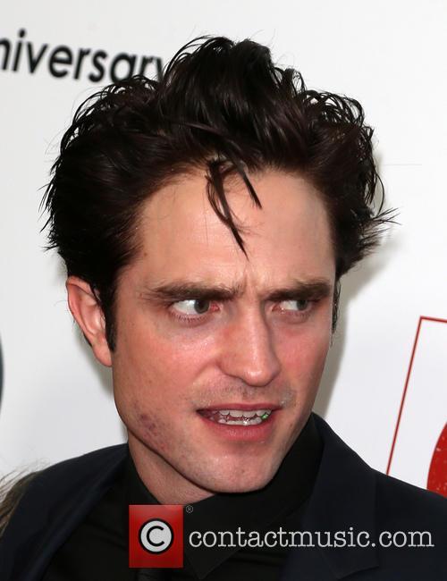 Robert Pattinson 4