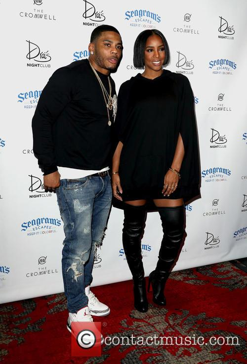 Nelly and Kelly Rowland 3