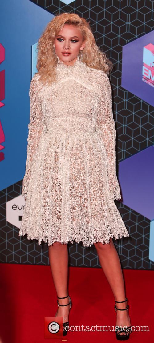 Zara Larsson 6