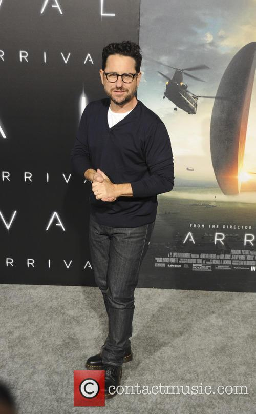 Jj Abrams 3