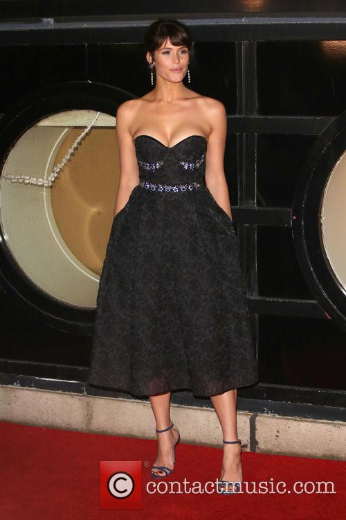 Gemma Arterton 11