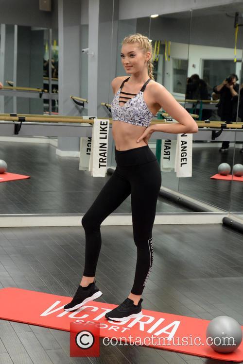 Elsa Hosk 3