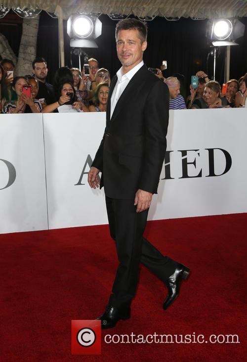 Brad Pitt 7