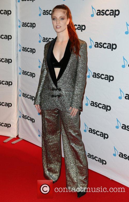 ASCAP Awards London 2016