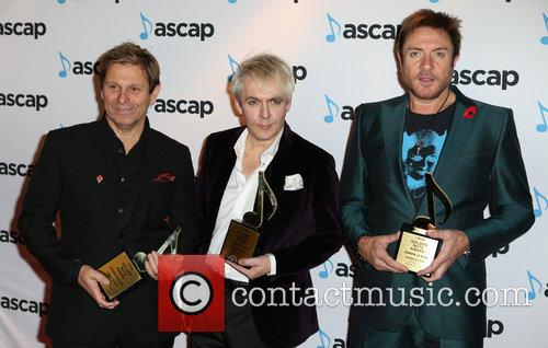 ASCAP Awards London 2016