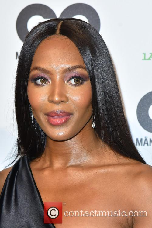 Naomi Campbell Reveals She Was Threatened By Carjackers In Paris