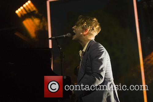 Tom Odell and Academy 3