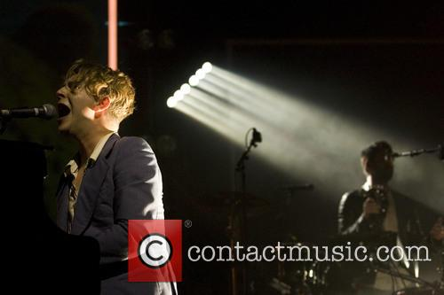 Tom Odell and Academy 4