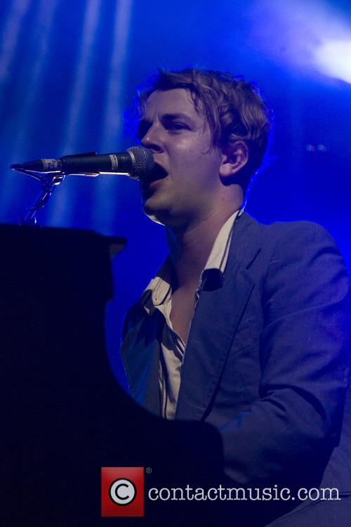 Tom Odell and Academy 6