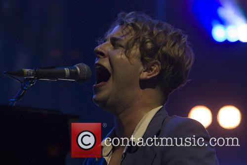 Tom Odell and Academy 7