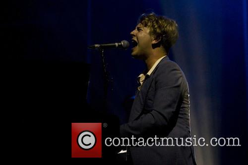 Tom Odell and Academy 9