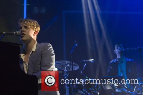 Tom Odell and Academy 11