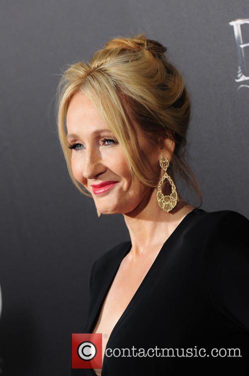 J. K. Rowling 4