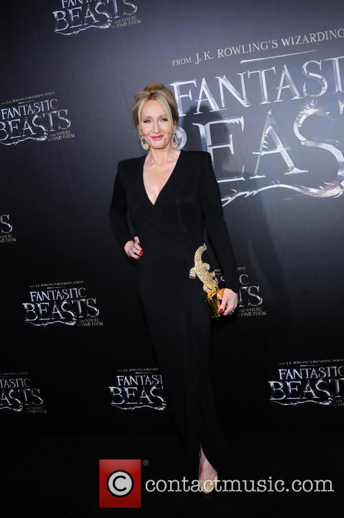 J. K. Rowling 6