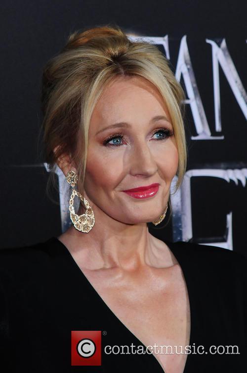 J. K. Rowling 7